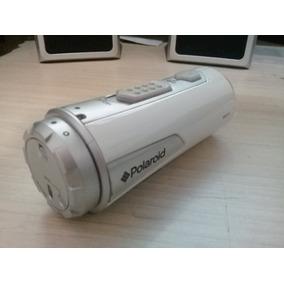 Polaroid Xs100i Wi-fi 1080p - Prova D`agua, Não É Gopro Hero