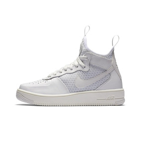 Tênis Nike Air Force 1 Ultraforce Mid Feminino - Original