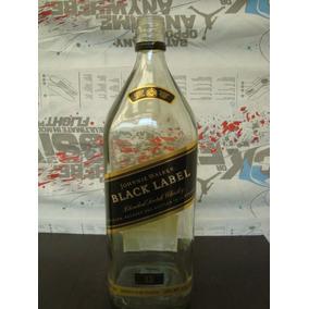 Misil J Walker Black Label 4.5 Botella Vacia S/tap Changoosx