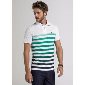 09a12e0ef8 Camisa Jaguar Falcão Malwee - Camisa Manga Curta Masculinas no ...