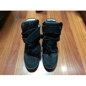 Zapatillas Plataforma Mujer Invierno