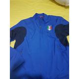 Chaqueta Italia Puma 2007