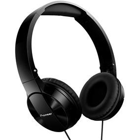 Headphone Se-mj503k Fone De Ouvido Pioneer Novo & Original