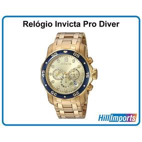 Relógio Original Invicta Pro Diver Ref 80068
