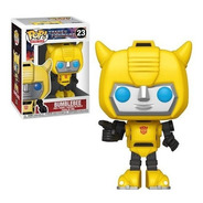 Funko Pop! Retro Toys - Transformers - Bumblebee #23