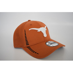New Era Texas Longhorns Ncaa Gorra 39thirty Speed Tallas Nva 380b60ac4d4