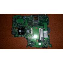 Tarjeta Madre Toshiba Satellite L305-s5919 Vbf