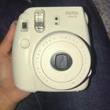 Instax Mini 8 Blanca
