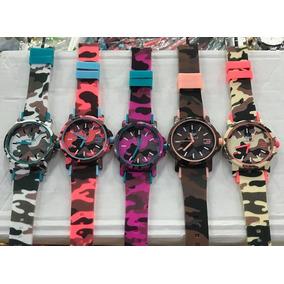 e22ffe37fd4 Conjunto Adidas Camuflado - Joias e Relógios no Mercado Livre Brasil