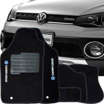 Tapete Carpete Lavável Volkswagen Saveiro Cross 12 /...