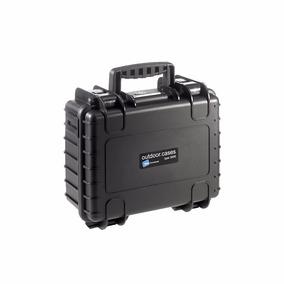 B&w Case Para Gopro Type 3000/b/gopro 36.5x29.5x17cm-negro