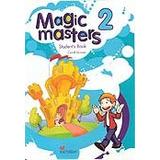 Magic Masters 2 - Student´s Book- Macmillan