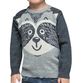 Sweater Niño Algodon 166345