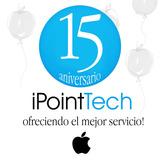 Ipoint.tech Recuperación De Datos En Discos Duros Y Memorias
