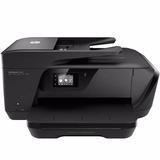 Impresora A3 Hp 7510 Wifi Duplex Escaner Fotocopias Fax