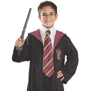 Accesorio De Traje De Corbata De Harry Potter