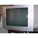 Tv P/plana Tcl (mod.25189) 25 Pulg. (181canales/multinorma)