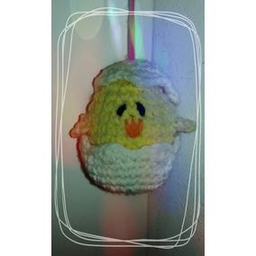 Pajarito Amigurumi Tejido Crochet, Nacimientos, Souvenir