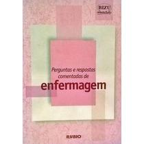 Livro Bizu Comentado Enfermagem + Dvd Gestão Hospital Brinde