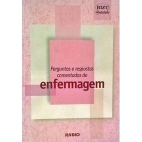 Livro Bizu Comentado Enfermagem + Dvd Epidemiologia Brinde