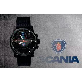Relogio De Pulso Scania Masculino Technos - Relógios De Pulso no ... d123f8bc4b