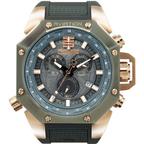 Reloj Technosport Ts-100-7av Hombre