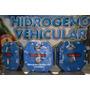 Hidrogeno Vehicular Instalado