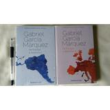 De Europa A América. 2 Tomos . Gabriel García Márquez