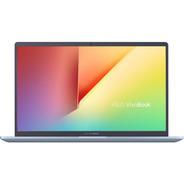 Ultrabook Asus Vivobook I7 10ma 8gb Ssd256 14puLG Ips 1,3kg