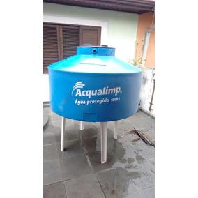 Caixa Dágua Aqualimp 1000 Litros Nova