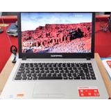 Ultrabook Compaq 21n2f3ar Alum I3 6g 1tb Full =0km Permuto