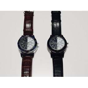 10 Reloj Encendedor Electronico Con Sensor Recargable Usb