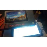 Tablet Marca Ledstar Modelo Marte
