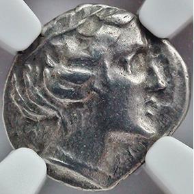 Gr 3ro - 2do Siglos Ac Grecia Antigua Isla Griega De Euboea