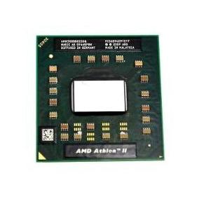 Processador Amd Athlon Dual-core M300 2,0 Ghz