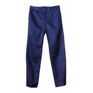 Pantalon De Trabajo Ombu Azul Beige Varios Colores