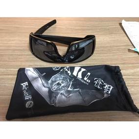 7360b22539c05 Oakley Batwolf Black Oo9101 01 130 Lentes Espelhadas - Óculos De Sol ...