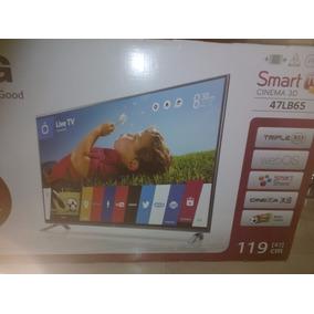 Tv Smart Lg 47