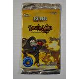 Pacote Lacrado Cards Club Penguin - Desafio Ninja -fogo