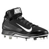 Spikes Nike Air Huarache Metal Negro 6.5, 8 Y 11 Mx