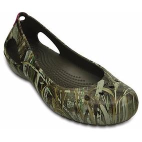 Zapatos Sandalias Para Dama Marca Crocs Diferentes Estilos