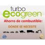 Ahorrador Combustible No Hidrogeno Turboecogreen H/1400cc