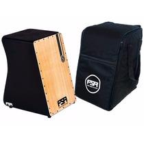 Cajon Fsa Inclinado Standard Fs 2501 + Bag Fsa Elite