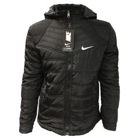 Casaco Jaqueta Masculino Nike Acolchoada Refletivo Frio