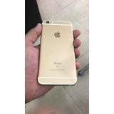 Iphone 6s 64gb Dorado Gold Oro Libre Usa Llevalo