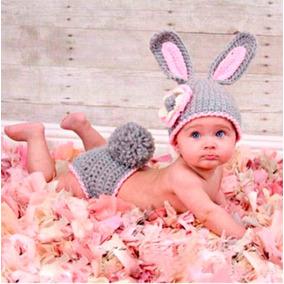 Tejido Crochet Animales Para Bebé Rn Algodón Babynova