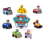 Paw Patrol Racer