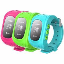 Smart Watch Reloj Q50 Con Gps Para Niños Y Niñas Kids