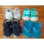 Gran Lote De Zapatos Para Bebe Talle 17-18