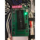 Probador Bateria Iphone / Iphone Battery Tester Envio Gratis